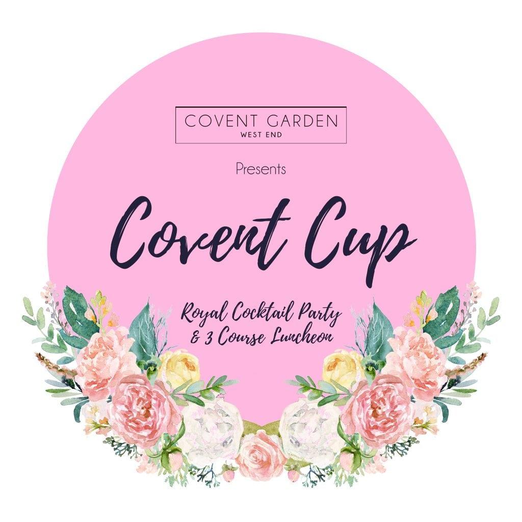 Covent Garden Melbourne Cup Instagram Tile