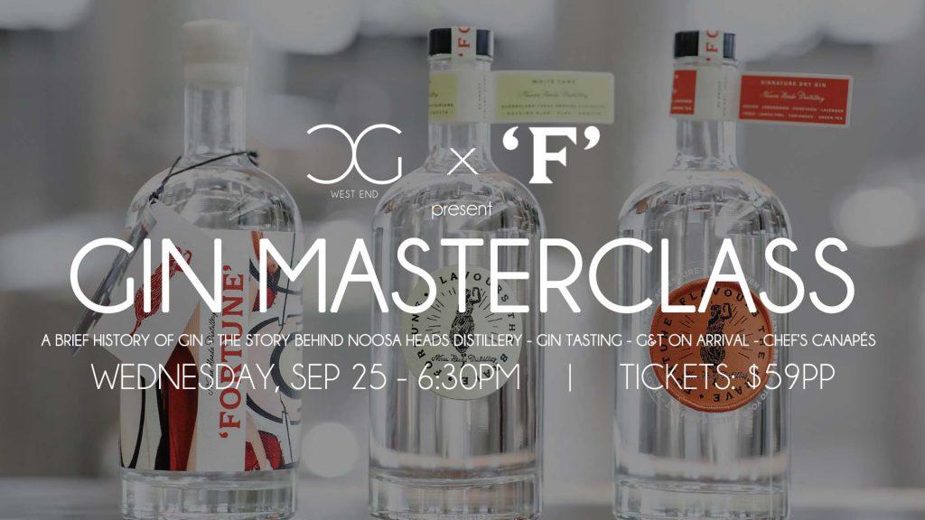 018 Masterclass Fortune