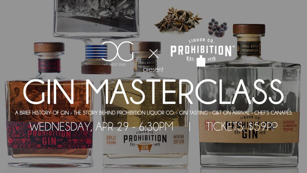 020 Masterclass Prohibition