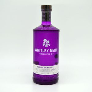 Whitley Neil Rhubarb Ginger 1