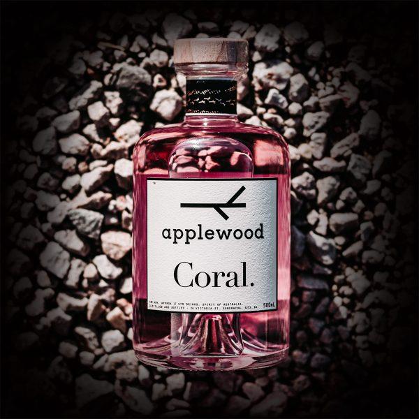 Applewood Coral