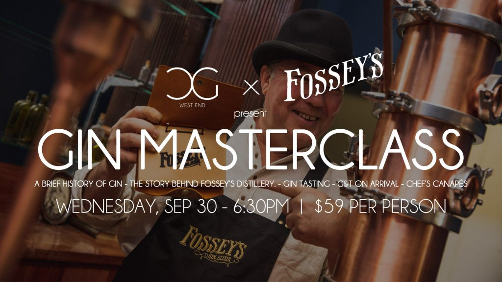022 Masterclass Fosseys
