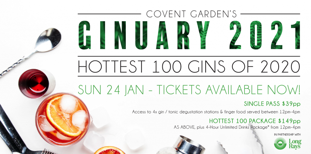 Ginuary Webcover