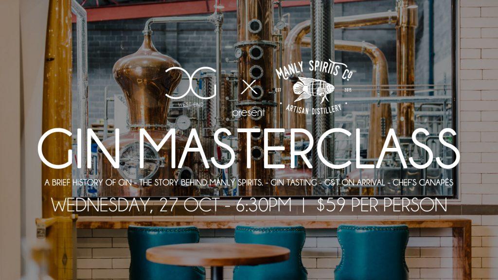 027 Masterclass Manly Spirits