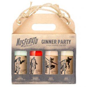 Nosferatu Ginner Pack